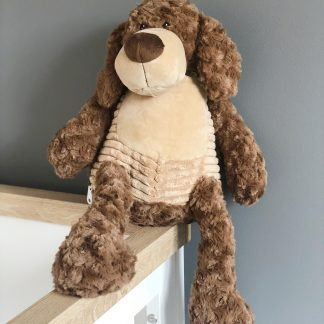 Personalised Dave The Dog Soft Toy – www.sewsian.com