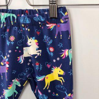 Children's Unicorn Leggings – www.sewsian.com