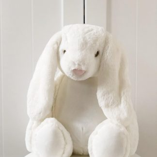 Personalised Stanley The Bunny Soft Toy – www.sewsian.com