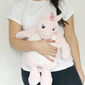 Personalised Unicorn Hot Water Bottle Cover – www.sewsian.com
